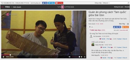 Học SEO online ở Thanh Hóa