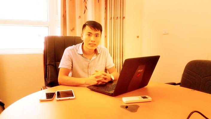 Thiết kế web ở Thanh Hóa