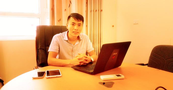 Nhan vien SEO online Thanh Hóa